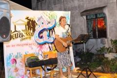Kathu Phuket Culture fair