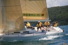 Phuket Raceweek day 4