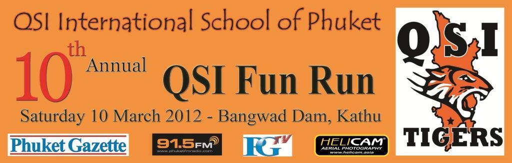 QSI Fun Run 2012