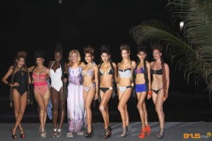 Phuket Fashion Katalina Collection